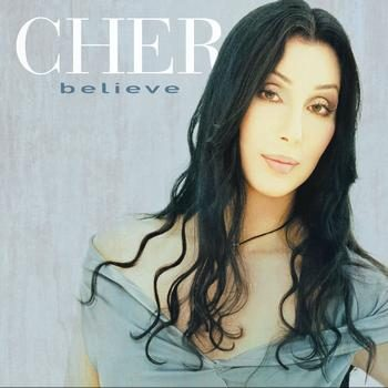 BELIEVE / STRONG ENOUGH – Cher – (1998)