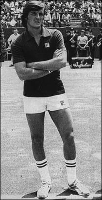 davis 1976 Adriano_Panatta