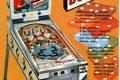 """FLIPPER - Il gioco """"d'azzardo"""" degli ANNI 70 e 80"""