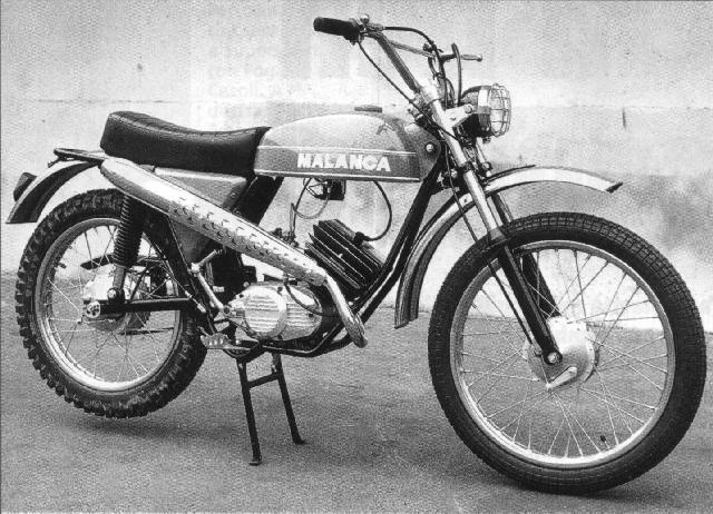 malanca cross 1969