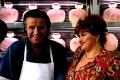 PARMACOTTO - De Sica / Sophia Loren - (Anni 90)