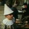 &nbsp;<center> LE AVVENTURE DI PINOCCHIO - Sceneggiato TV - (1972)