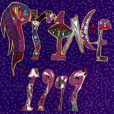 Prince 1999 copertina