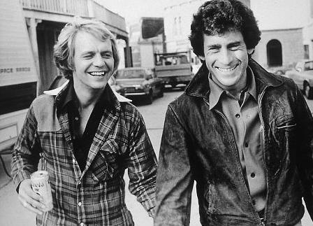 STARSKY & HUTCH SERIE TELEVISIVA anni 70