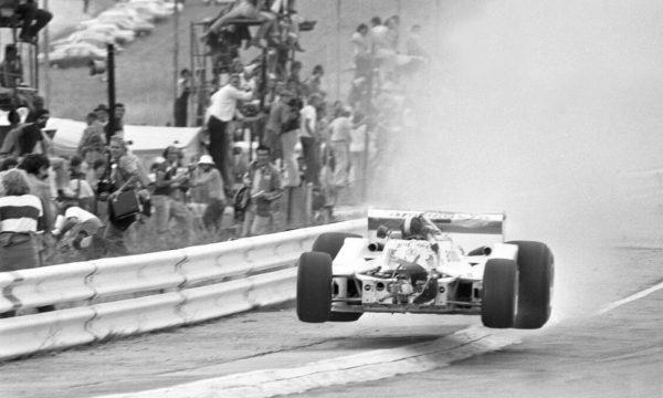 L'ORRIBILE MORTE DI TOM PRYCE – Formula uno – (05/03/1977)