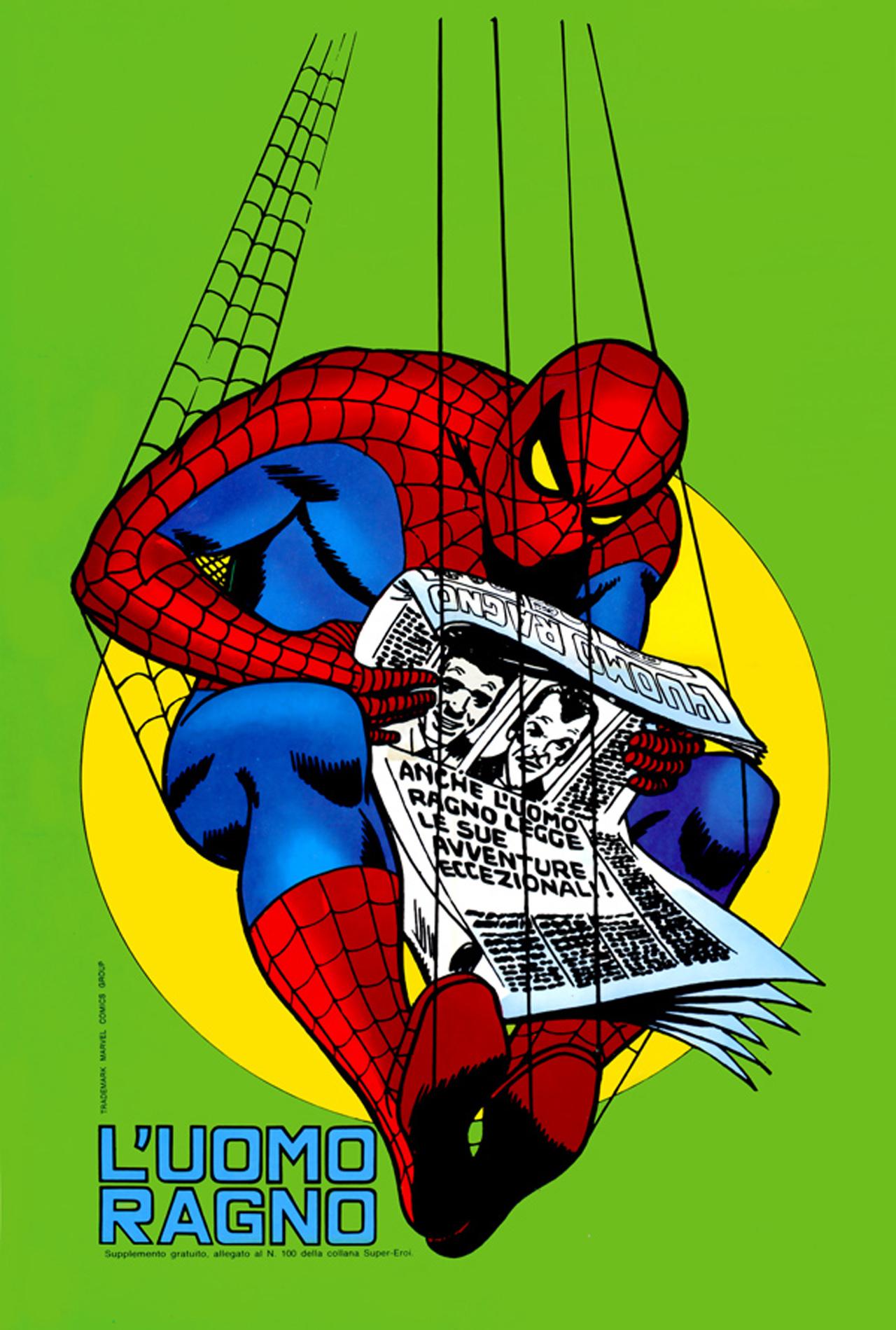 Romita spider man is best spider man l uomo ragno spider man