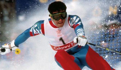 I Grandi dello Sport: ALBERTO TOMBA
