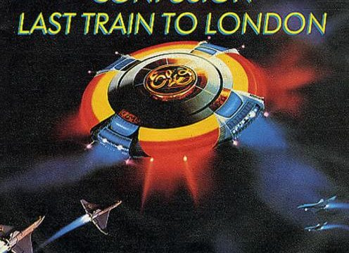 DON'T BRING ME DOWN/CONFUSION/LAST TRAIN TO LONDON/ – Electric Light Orchestra – (1979/1980)