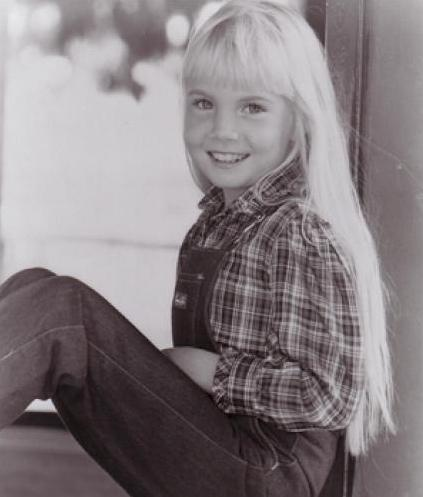 HEATHER O'ROURKE poltergeist film attrice