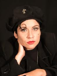 LISA STANSFIELD 1