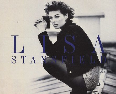 ALL AROUND THE WORLD/CHANGE/THE REAL THING – Lisa Stansfield – (1989/1991/1997)