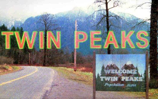 i segreti di twin peaks serie tv
