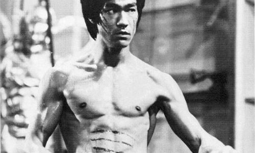 Tributo a BRUCE LEE – (1940/1973)