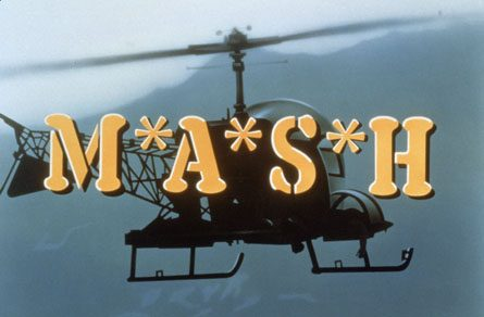 M*A*S*H – Serie Tv – (1972/1983)