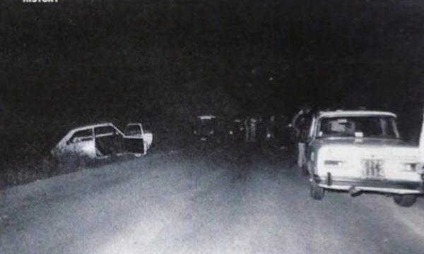 Misteri d'Italia: MOSTRO DI FIRENZE – Quarto duplice omicidio – (19/06/1982)