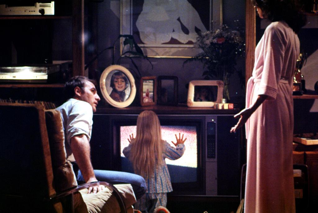 poltergeist film scena 1982