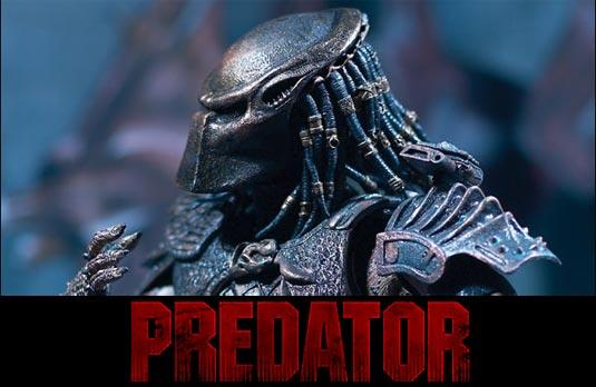 predator 1987 locandina