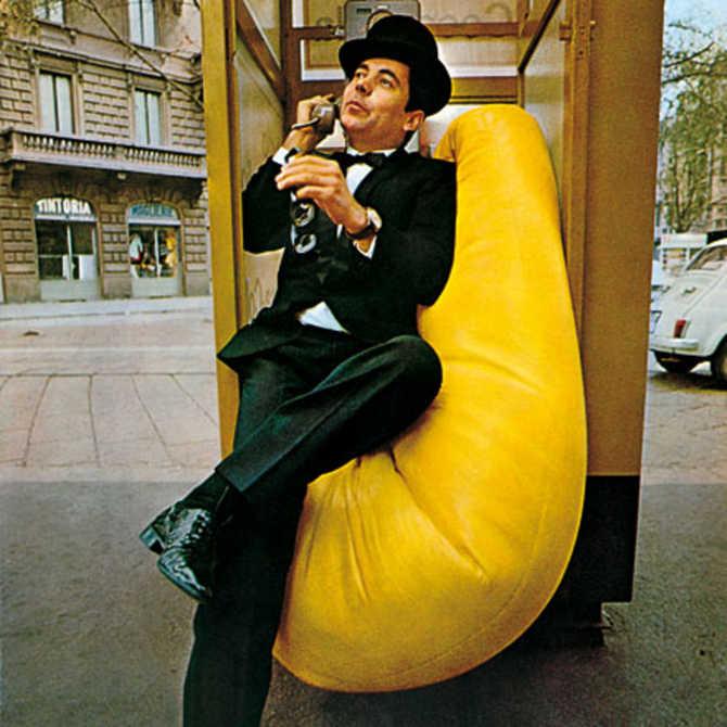 Zanotta design e moda curiosando anni 70 for Sacco di zanotta