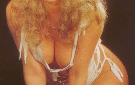 ANNA MARIA RIZZOLI – Mitiche attrici anni '70