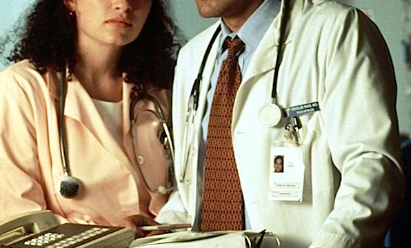 E.R. Medici in Prima Linea – (1994/2009)