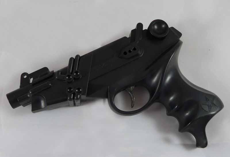 balck star armi giocattolo