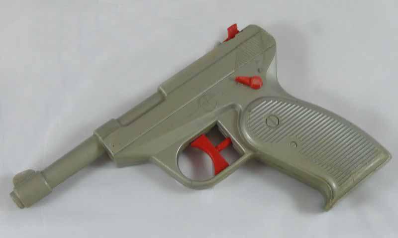 edison pistola lola