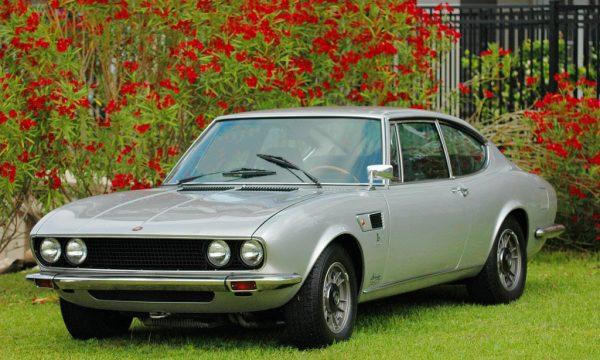 Storia dell'auto: FIAT DINO – (1967/1972)