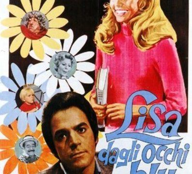 MUSICARELLI – I Film che ci hanno fatto sognare – (Anni 60/70)