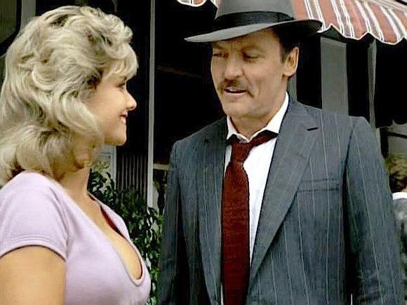 serie televisiva mike hammer