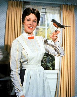 Mary Poppins trailer