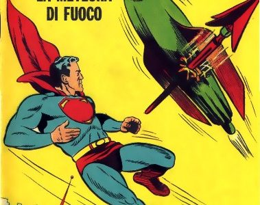 SUPERMAN – Nascita e Rilancio – (1938/1986)
