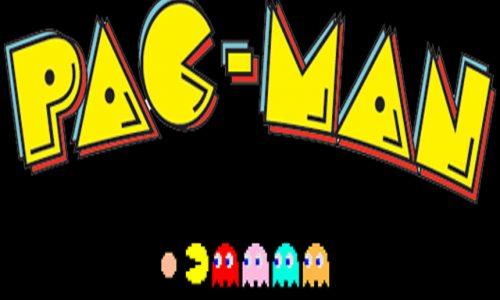 PAC-MAN – Namco – (1980)