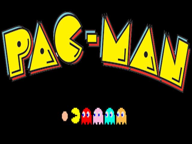Pac-Man gioco arcade