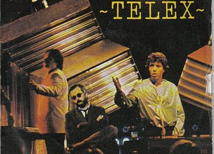 MOSCOW DISCOW – Telex – (1979)