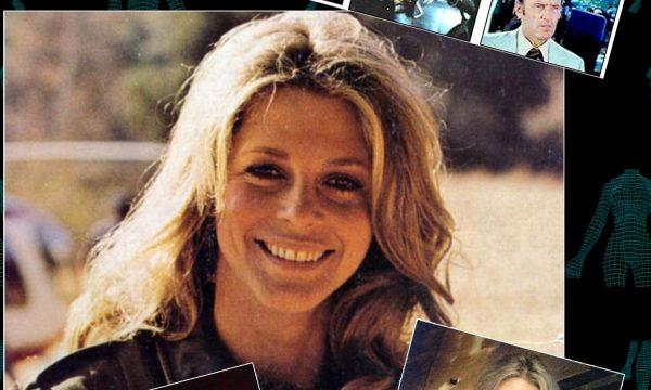 LA DONNA BIONICA – (In Italia 1982)
