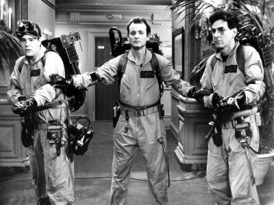 ghostbusters- 1