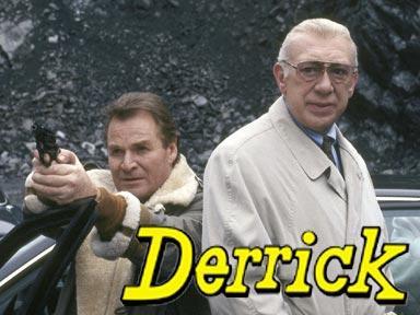 Ispettore Derrick sigla