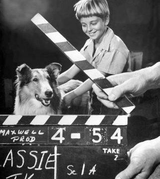 LASSIE – Serie TV – (1954/1973)
