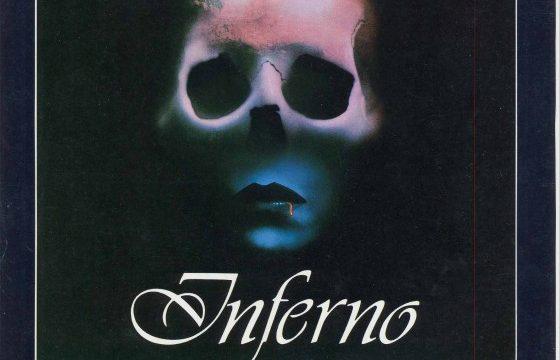 INFERNO – Dario Argento – (1980)