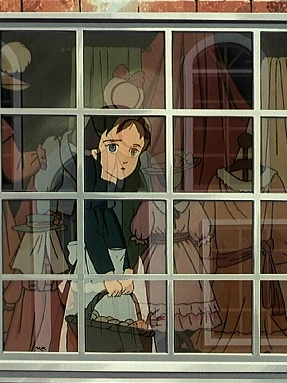 lovely sara episodi anime
