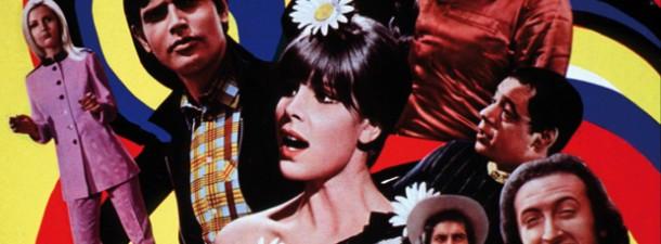 musicarelli film anni 60 e 70