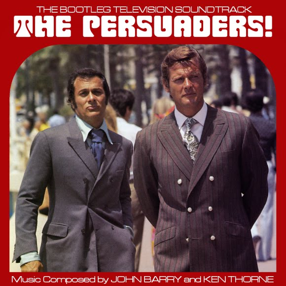 attenti a quei due sigla persuaders roger moore tony curtis