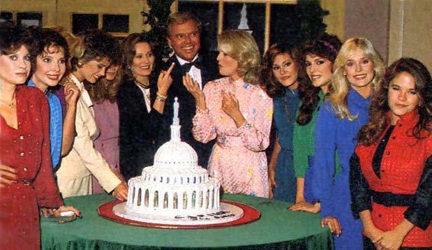 Capitol natale 1983