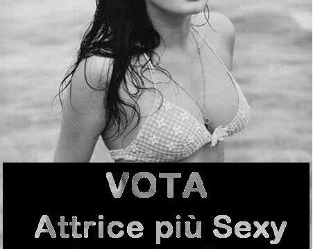 SONDAGGI DI CURIOSANDO: Attrice più sexi della Commedia Italiana Anni 70 – 80