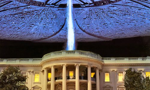 INDEPENDENCE DAY – Roland Emmerich – (1996)
