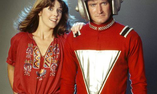 MORK & MINDY – (1979/1984)