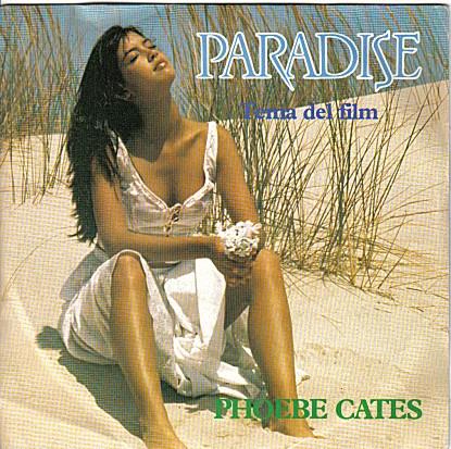 paradise phoebe cates