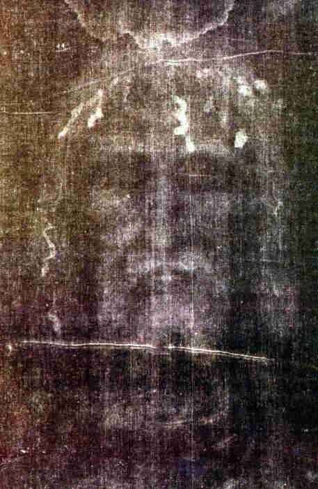 sacra sindone volto gesù esami al carbonio