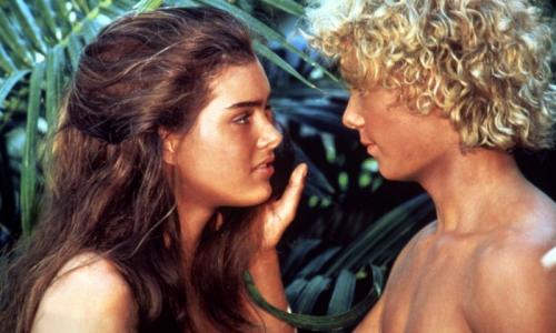 LAGUNA BLU – Randal Kleiser – (1980)