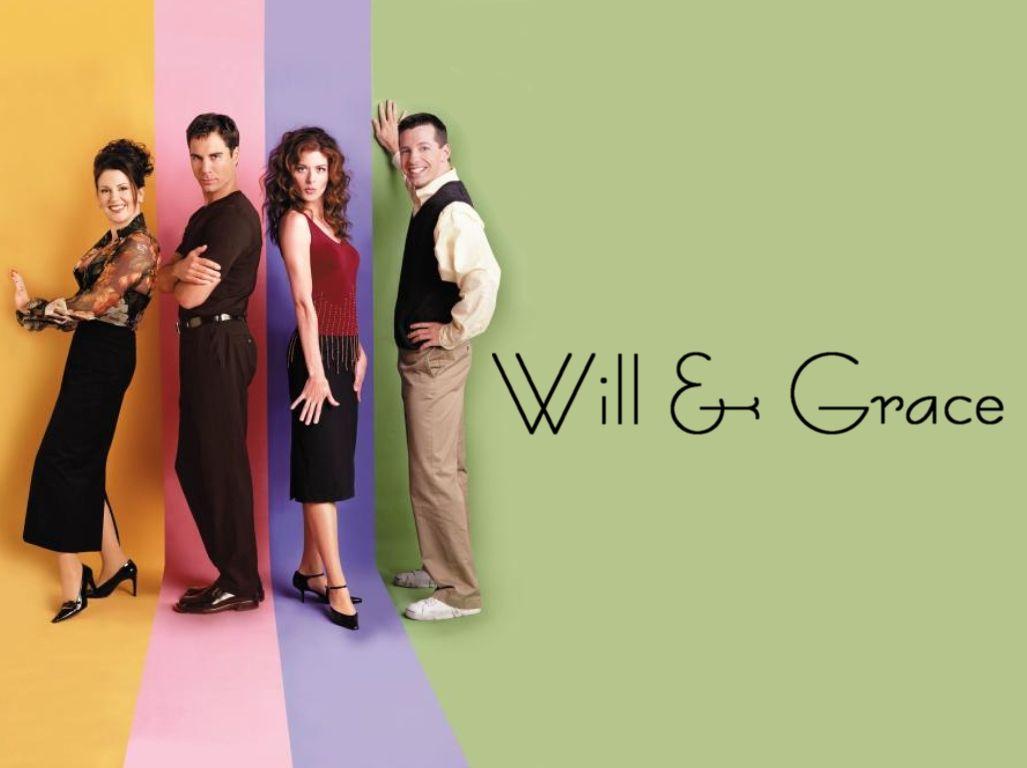 Will Grace 4